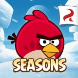 Angry Birds Seasons (Ad-Free) by Rovio Entertainment Ltd.  (Mar 22, 2011)