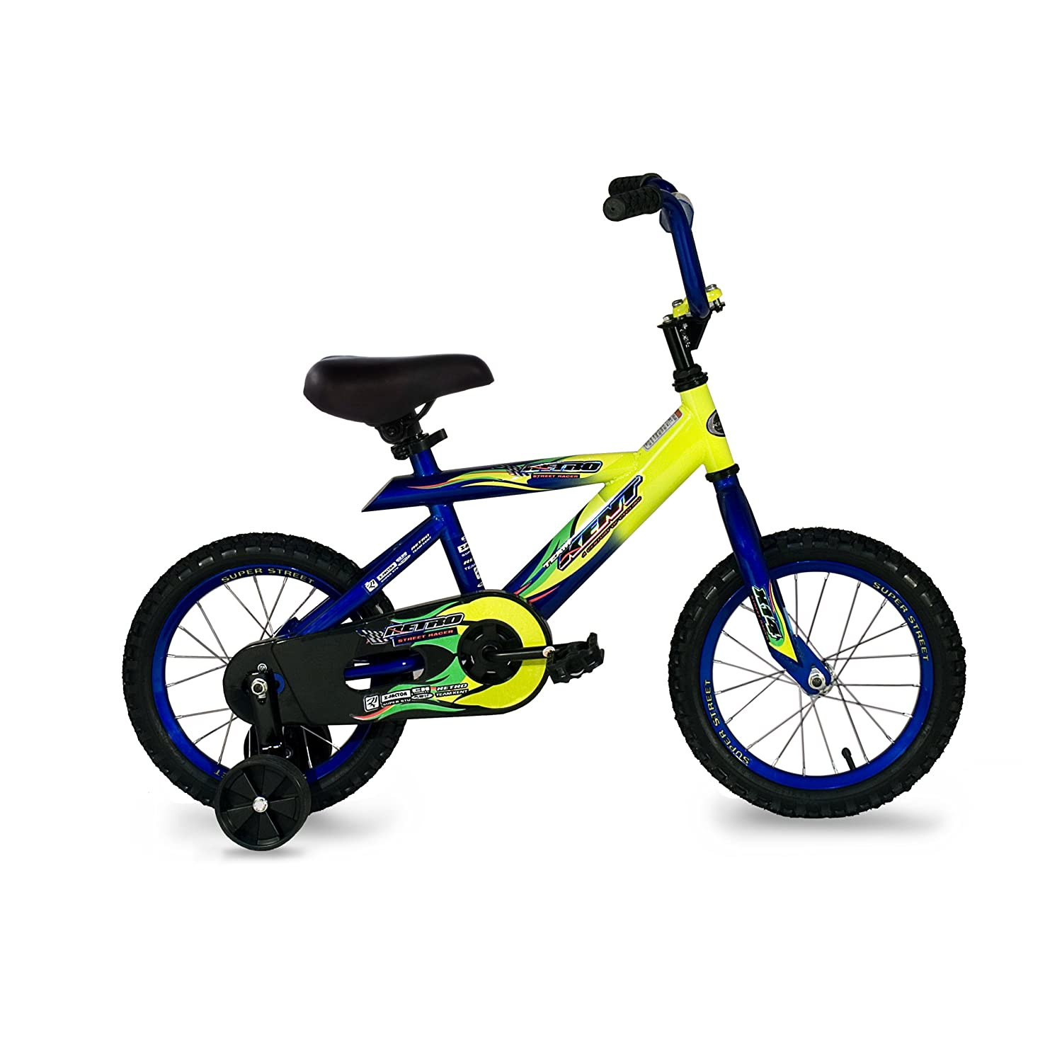 Boys Bikes 14 Inch Kent Retro Boy s Bike Inch
