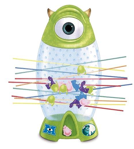 IMC Toys - 300064 - Jeu de Société - Drop Monsters
