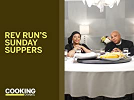 Rev Run's Sunday Suppers Season 2