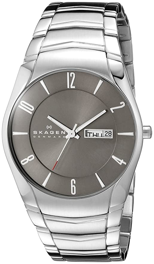 81TAuOrctnL._UY879_ Are Skagen Watches Good: Top 5 Watches Under 200