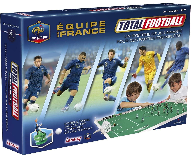 Le Jeu officiel de l'équipe de France 81TBj56YZ0L._SL1500_