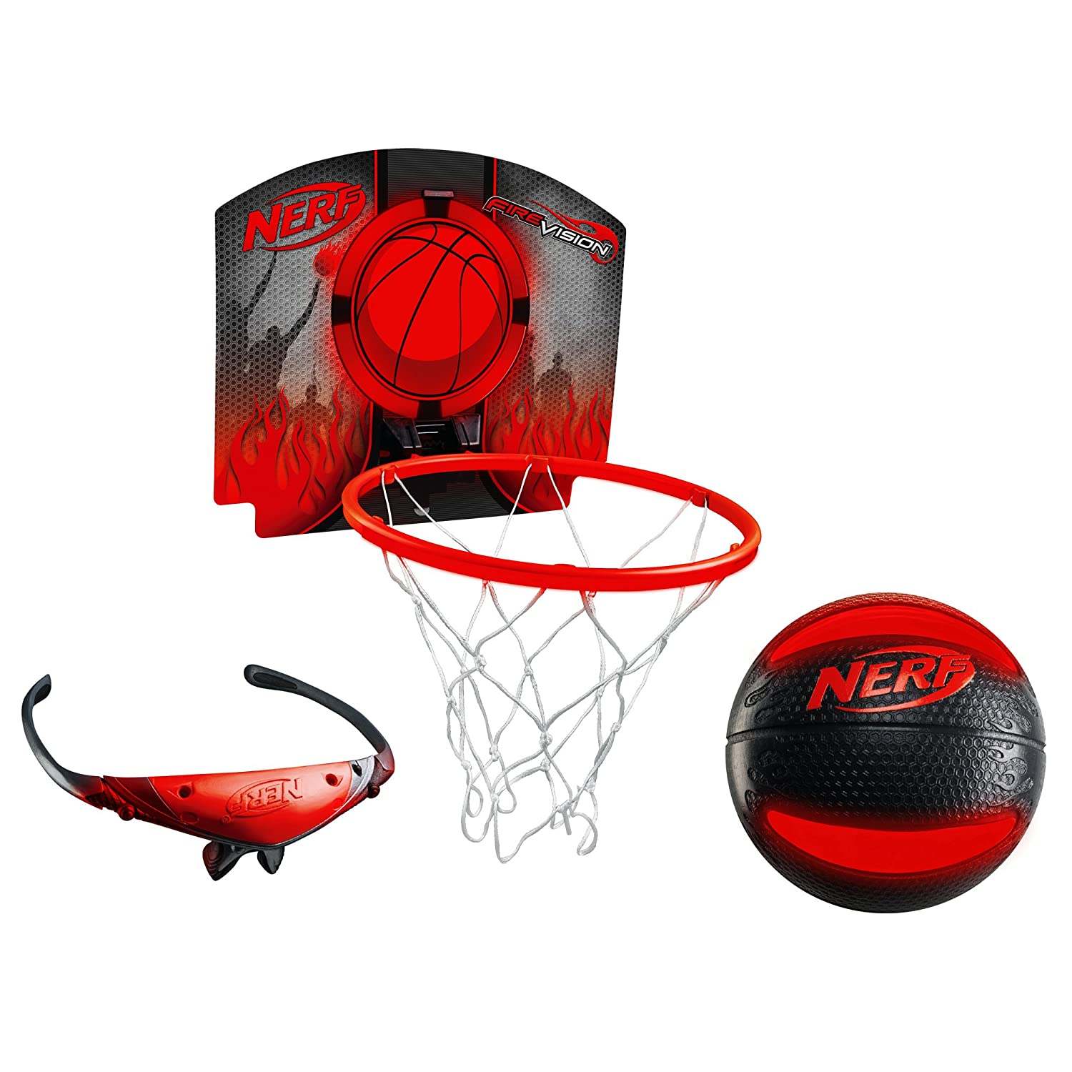 Firevision Sports Nerfoop Set