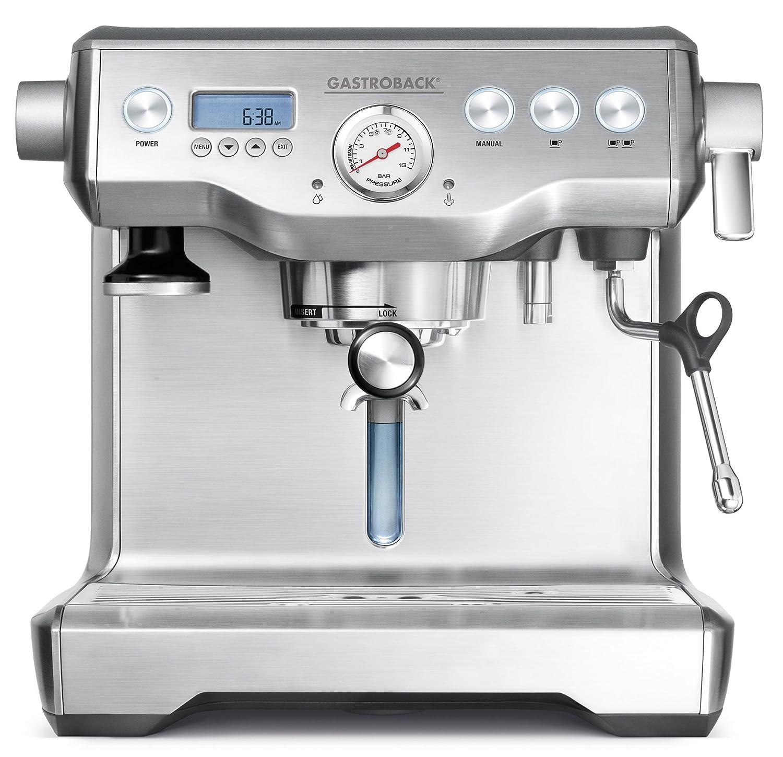 Gastronomie Espressomaschine Gastroback 42636