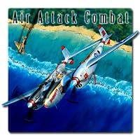 Air Attack Combat