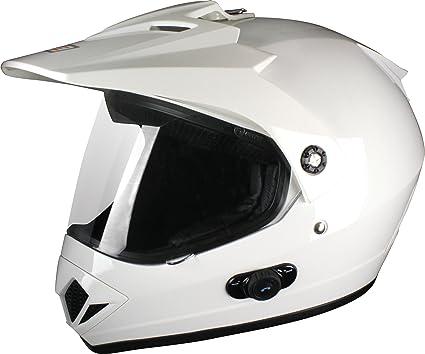 Origine helmets 207370418100002 Casque Gladiatore, Taille : XS, Brillant Blanc