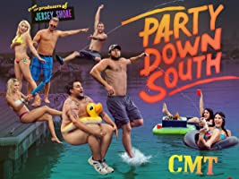 Party Down South Season 1
