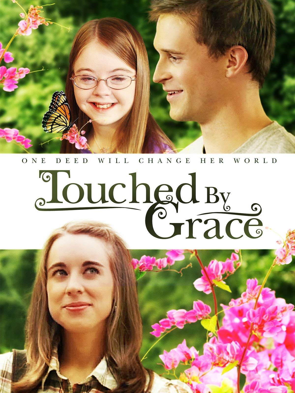 Touched by Grace on Amazon Prime Video UK