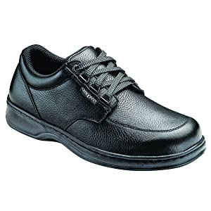 Orthofeet 410 Men's Comfort Diabetic Therapeutic Extra Depth Shoe