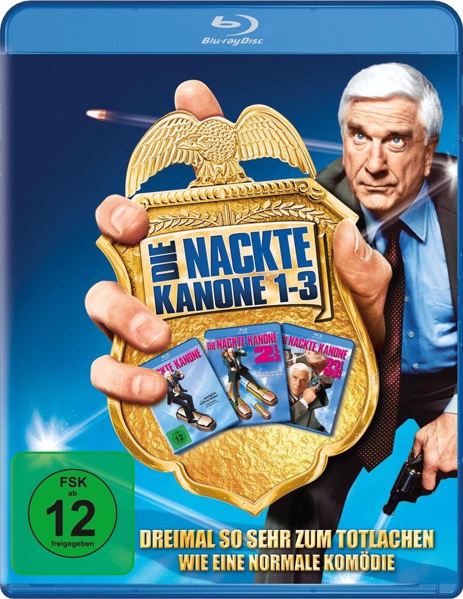 Amazon Blitzangebote - Asterix, Die nackte Kanone – Box-Set (Blu-ray), uvm.