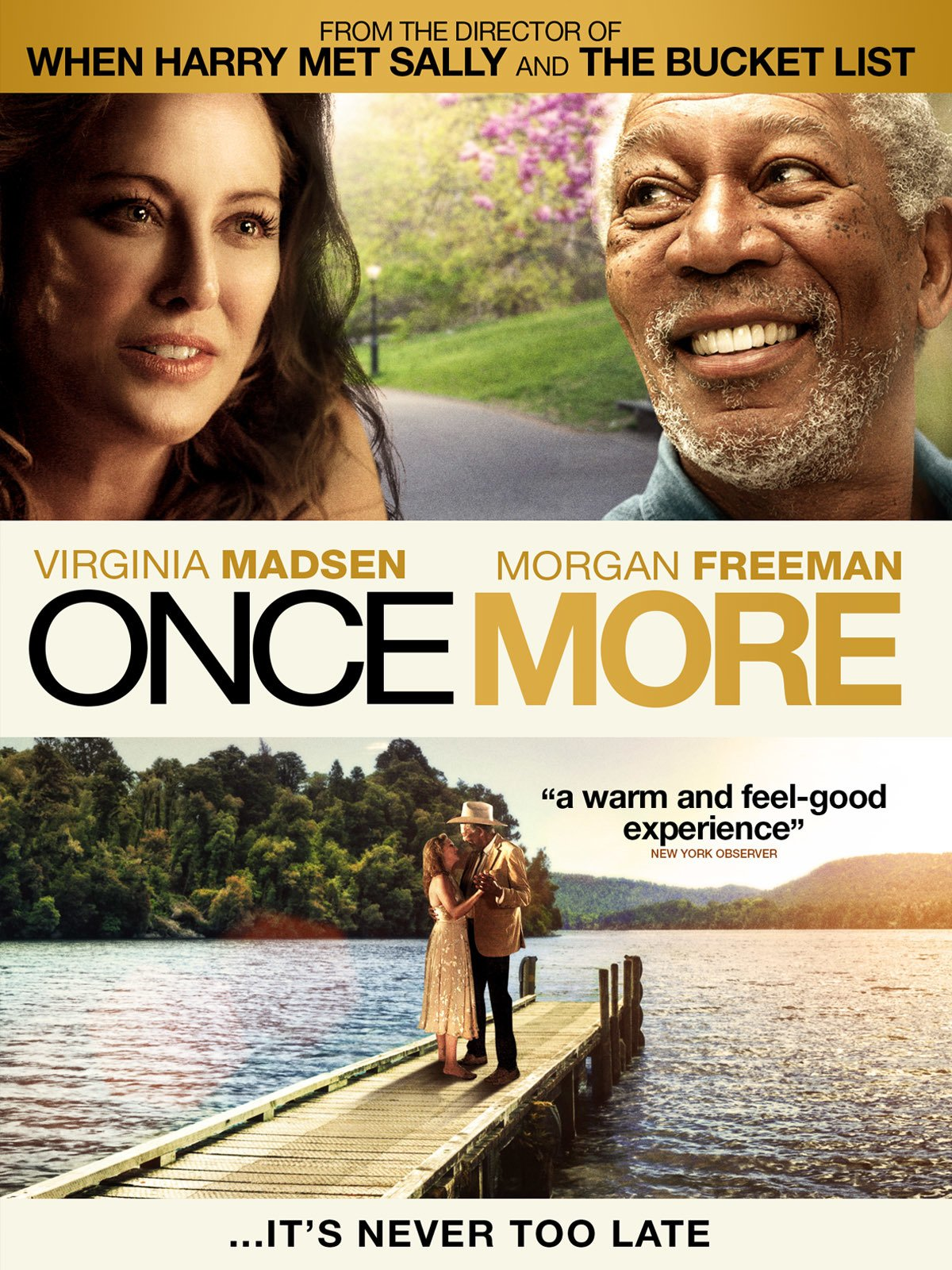 Once More on Amazon Prime Instant Video UK