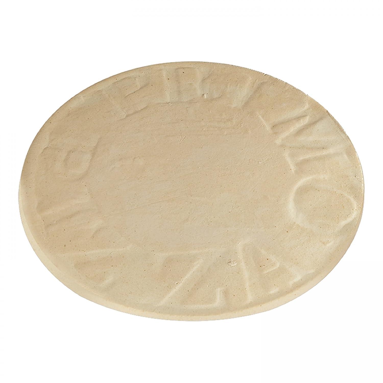 BBQ-Scout 8348 Primo Pizza Stein Natur 39 cm für Oval 400 XL, 300 Large und Kamado günstig kaufen