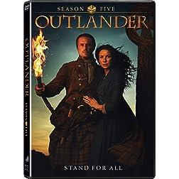 Outlander (2014) Season 5
