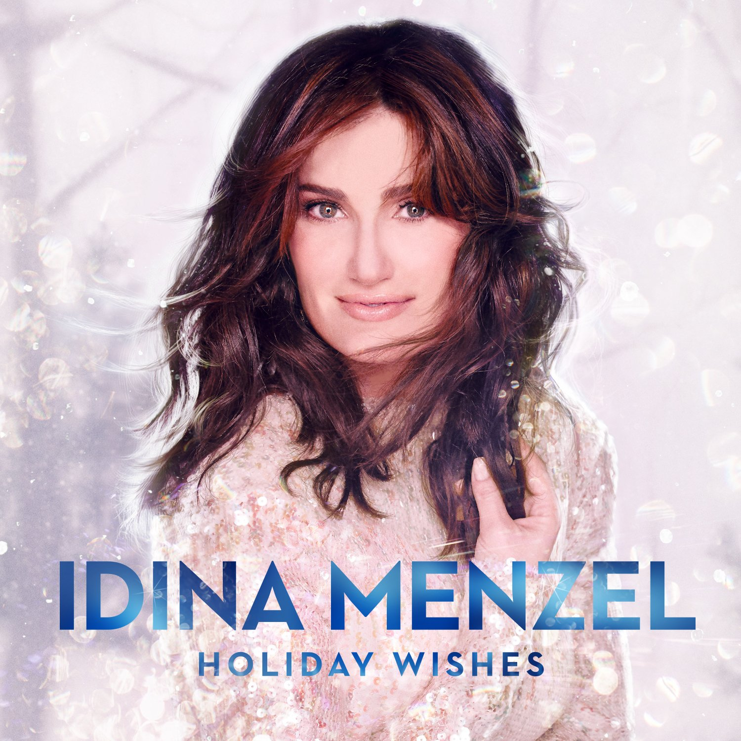 Holiday Wishes Album by Idina Menzel