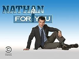 Nathan For You Season 1 [HD]