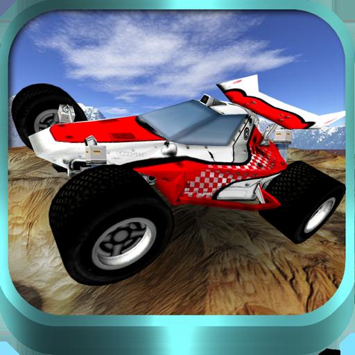 Dust - Offroad Racing