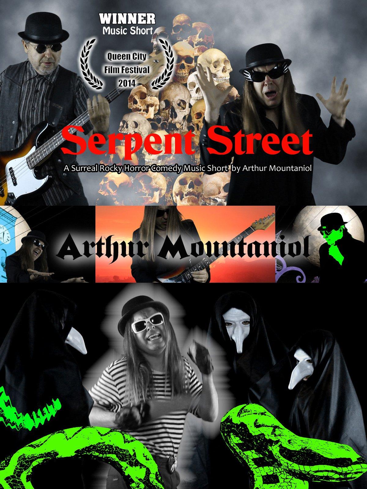 Arthur Mountaniol