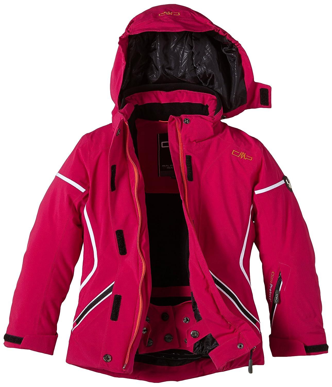 CMP Mädchen Skijacke, Scarlet, 164, 3W03845 jetzt bestellen