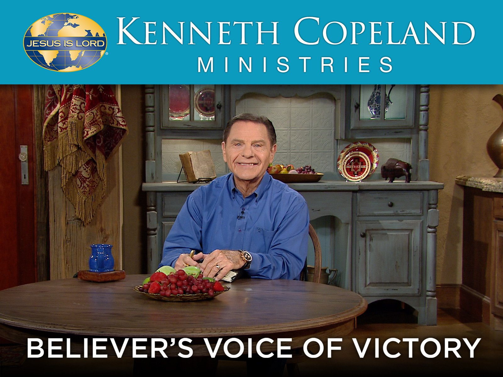 Kenneth Copeland - Season 38