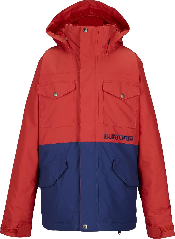 Burton Jungen Snowboardjacke Boys Fray Jacket bestellen