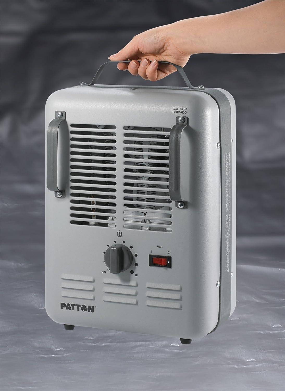 Patton Milk House Utility Heater Puh680 N U New Free