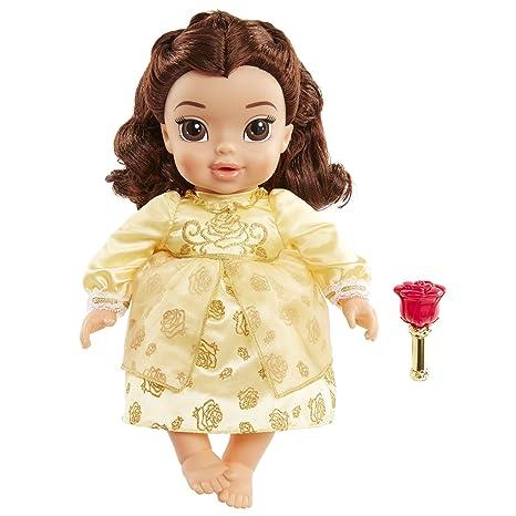 Disney – La Belle et La Bête – Belle Bébé – Poupée 30 cm
