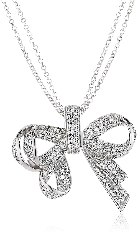 Esprit Damen-Halskette sweet secret Gr.42 + 3cm ELNL91956B420 günstig