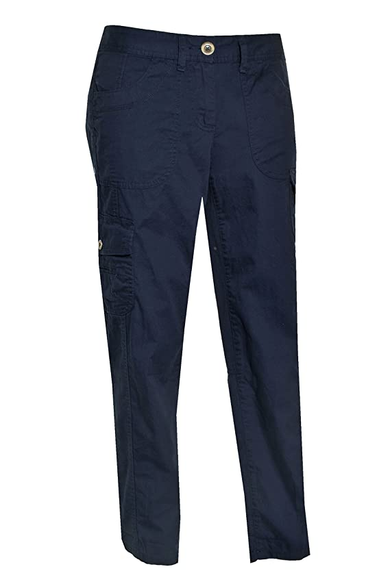 Tommy Hilfiger Cargo Cropped Pants