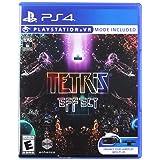 Tetris Effect - PlayStation 4 (Color: Original Version)