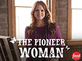 The Pioneer Woman Season 12