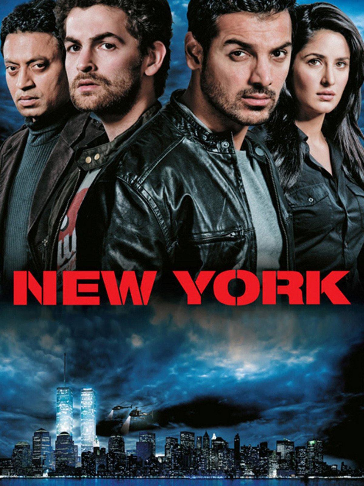 New York on Amazon Prime Video UK