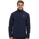 The North Face Mens Half-Zip Fleece Jacket