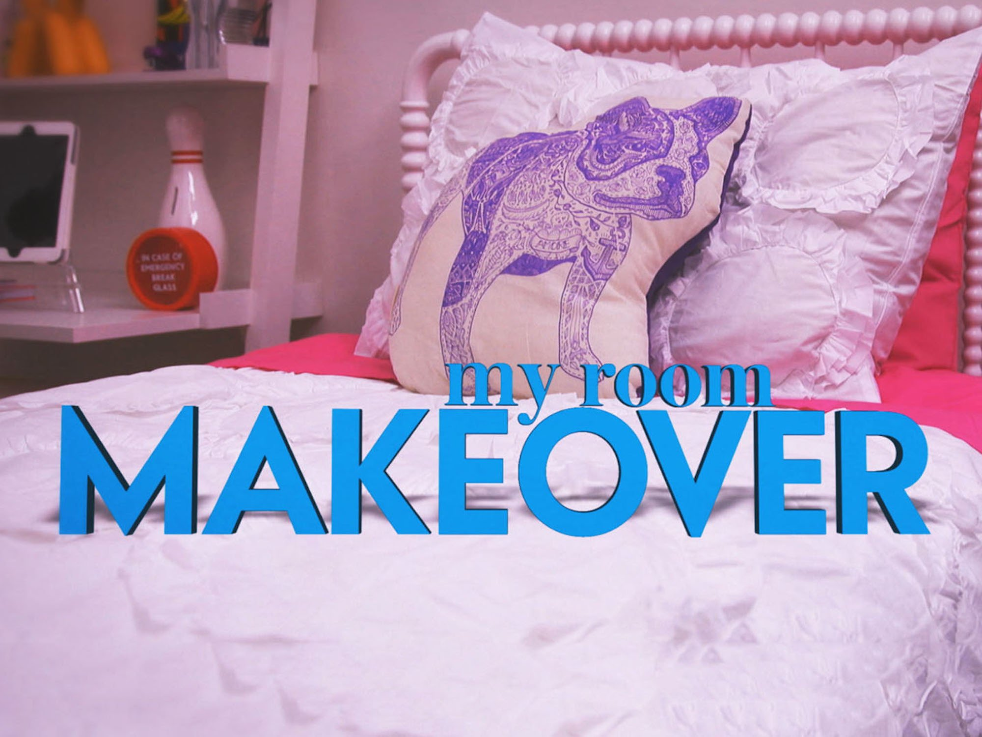 Clip: My Room Makeover - Season 1