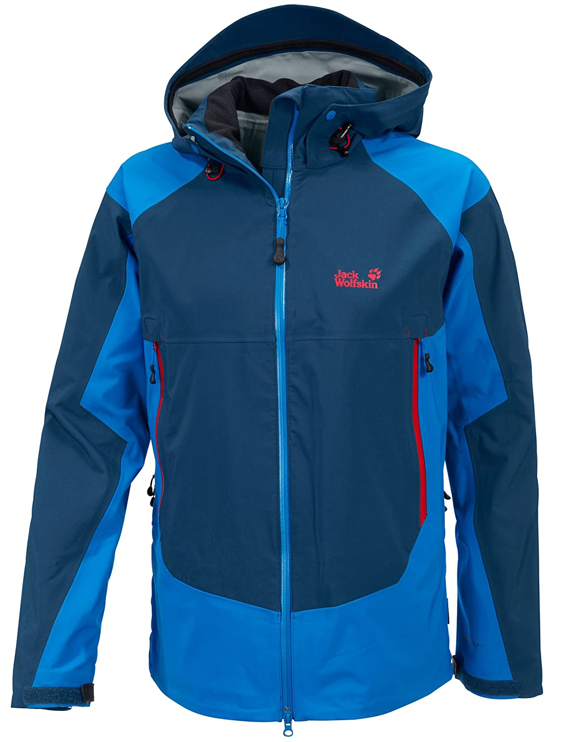Jack Wolfskin SUPERCHARGE JACKET MEN