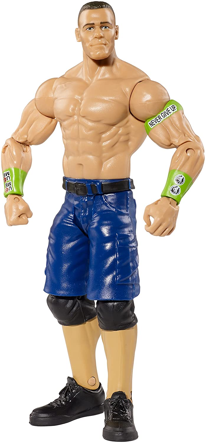 WWE Figure Series - Best of 2014 John Cena Figure