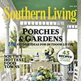 SOUTHERN LIVING Magazine (Kindle Tablet Edition) ~ TI Media Solutions Inc.