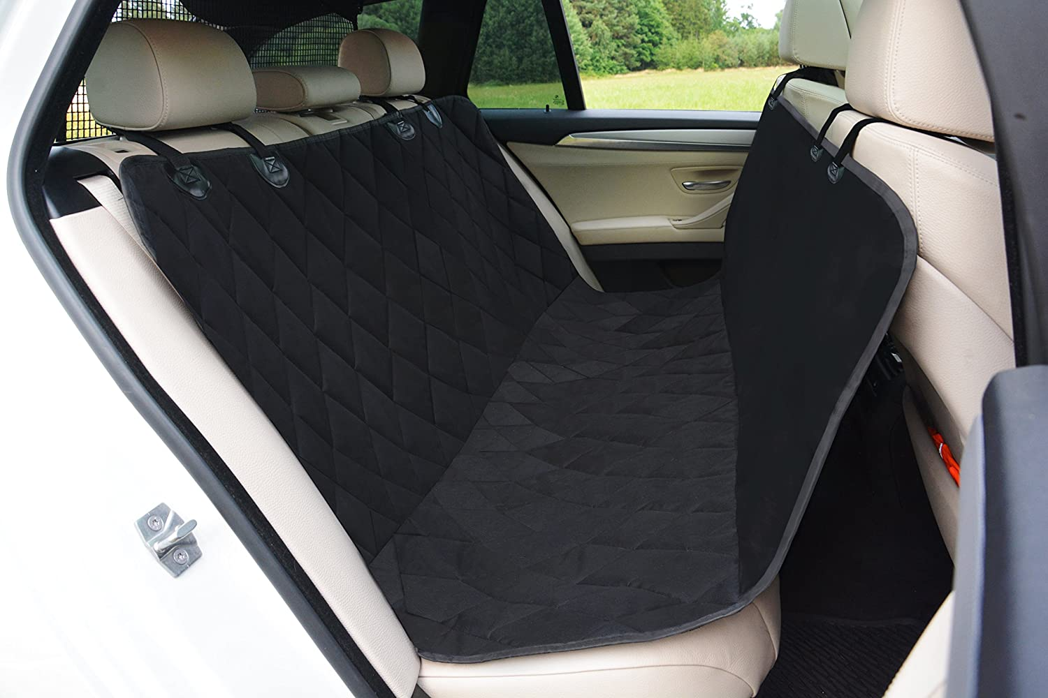 Interior Rear Seat Covers For 2015 Sti For Dog Owner