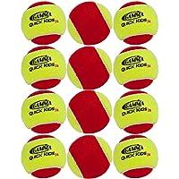12-Pack Gamma Quick Kids 36 Tennis Ball