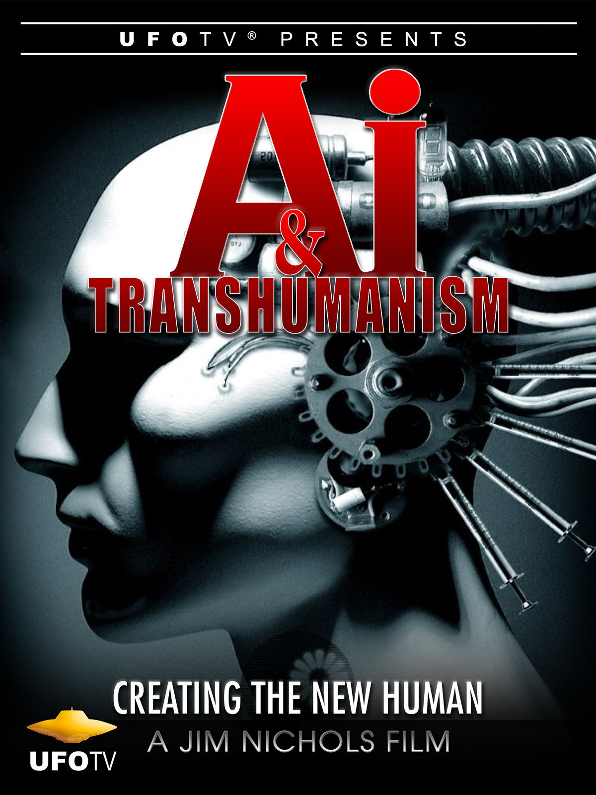 A.I. and Transhumanism