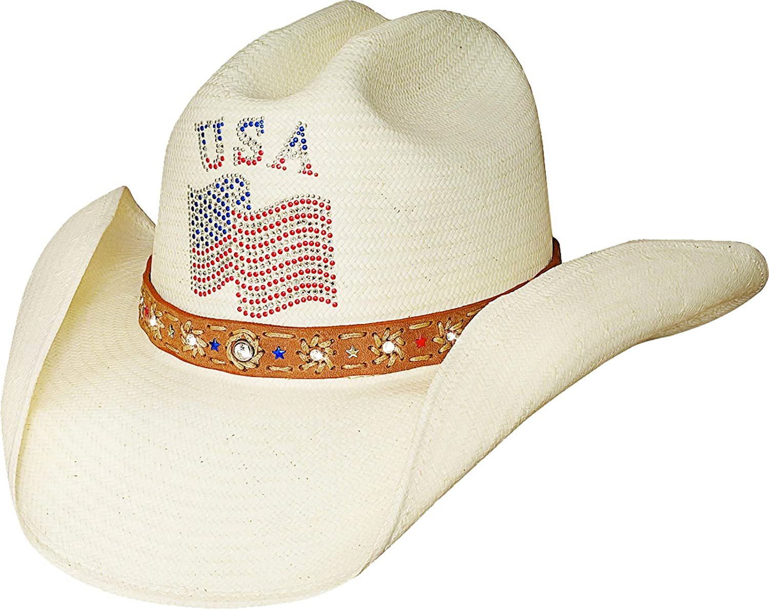 american pride cowgirl hat - photo #30