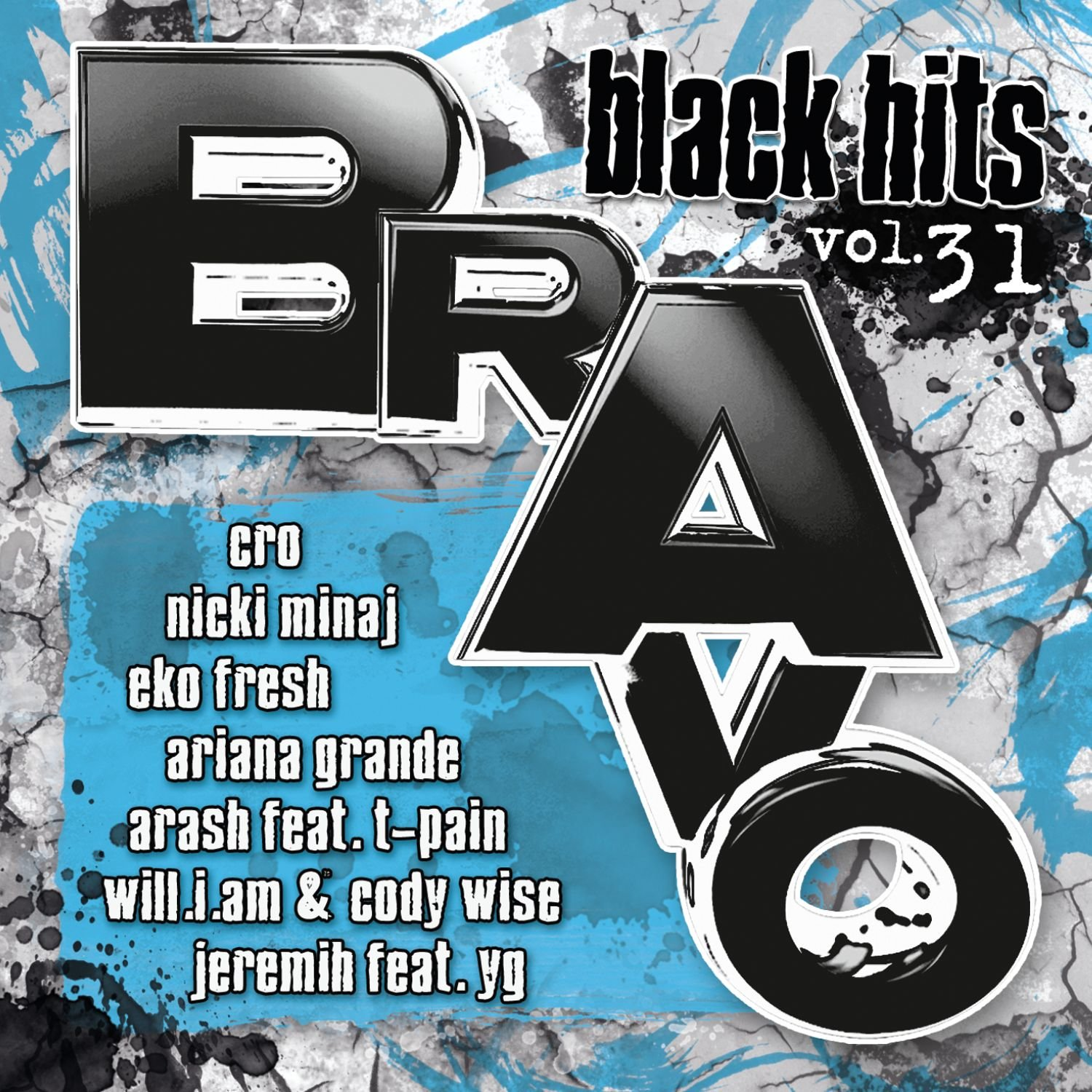 VA-Bravo Black Hits Vol. 31-2CD-FLAC-2014-NBFLAC Download