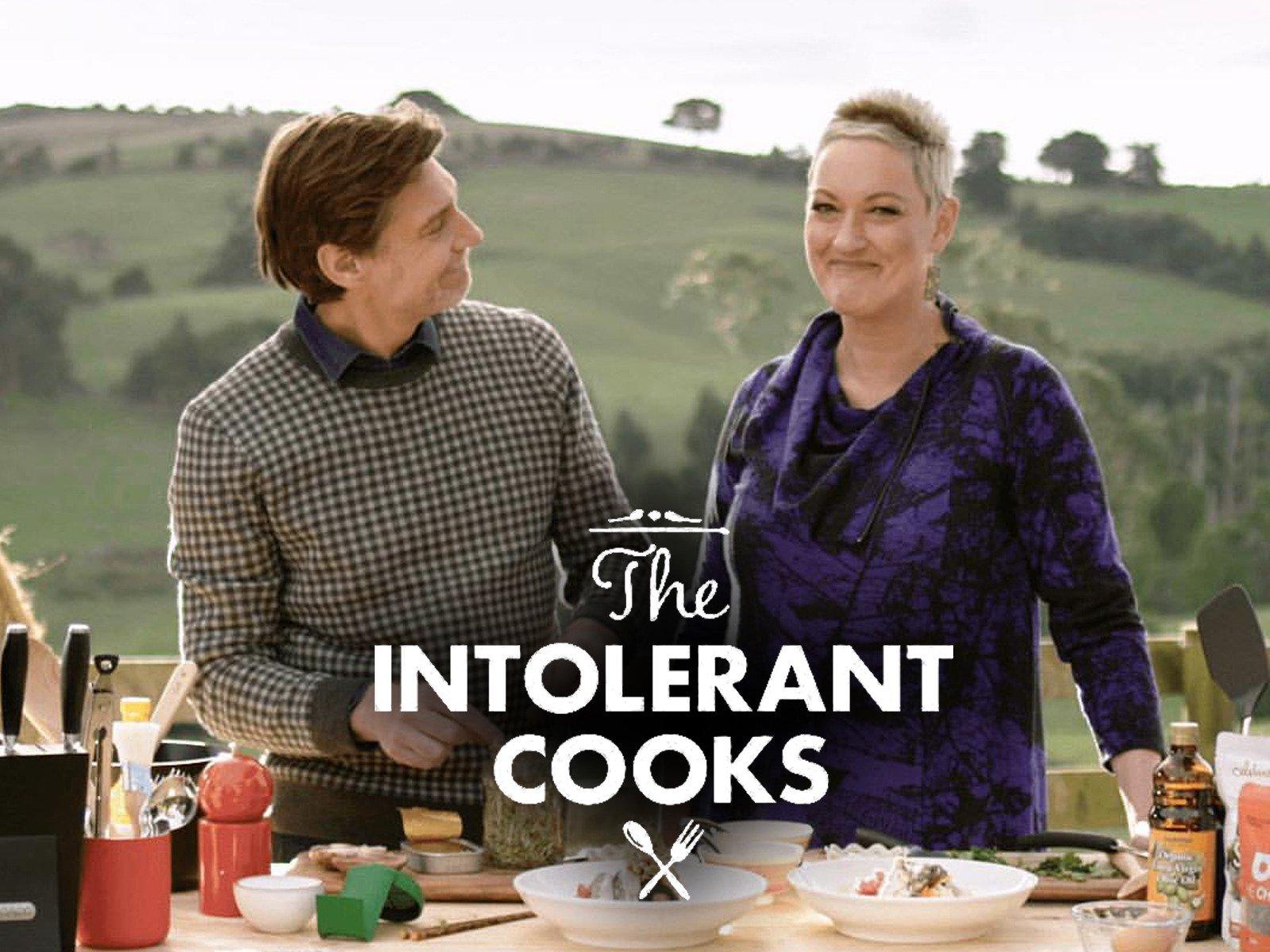 The Intolerant Cooks - Season 1