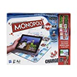 Monopoly Brand Game Zapped Edition (Color: Multi Colored)