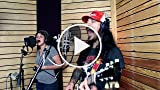 """Thomas Wynn and The Believers Perform """"Turn It Into..."""