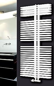 XIMAX Badheizkörper K3 (weiß), Höhe 768 x Breite 600 mm  BaumarktKundenbewertung und weitere Informationen