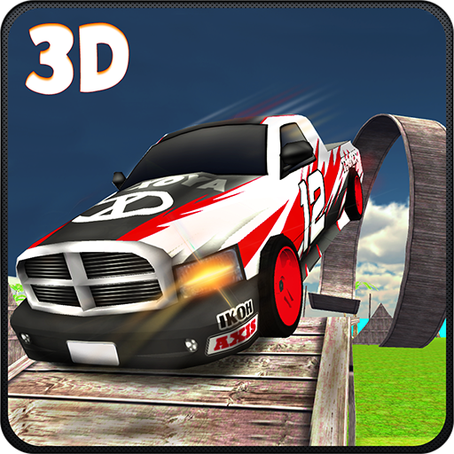 Offroad Stunt Truck Simulator (Monster Truck Games compare prices)