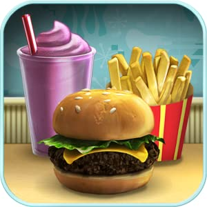 Burger Shop by GoBit Games