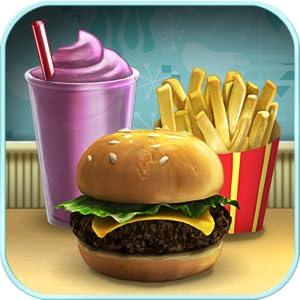 Burger Shop by GoBit Games