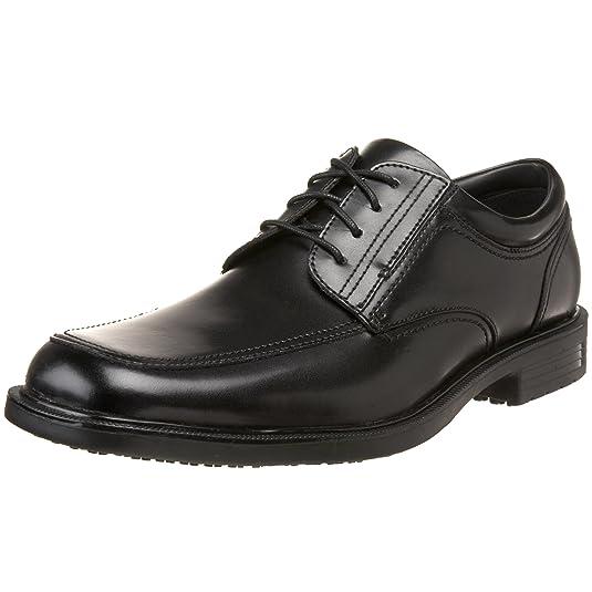 Official Dockers Brigade Slip-Resistant Oxford For Men Discount Sale