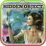Hidden Object - Elves Beyond the Woods